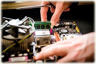 Как отремонтировать компьютер?