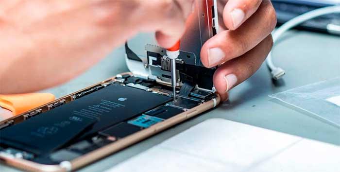 Ремонт  смартфонов — как выбрать сервисный центр?