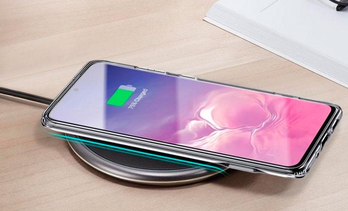 10 лучших телефонов с беспроводной зарядкой