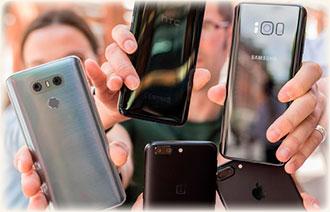 Элементы, которые должен иметь Ваш смартфон