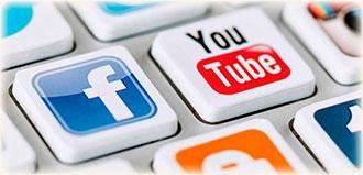 Социальные сети, как фактор влияния на общество
