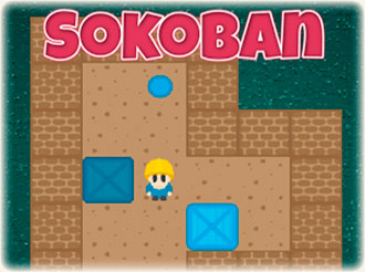 """Сокобан — игра жанра """"головоломки"""". Обзор и  описание стратегии."""