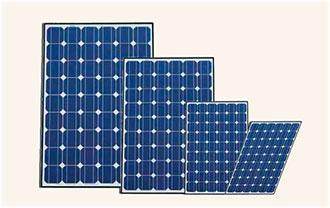 Які найефективніші сонячні батареї є в продажу?
