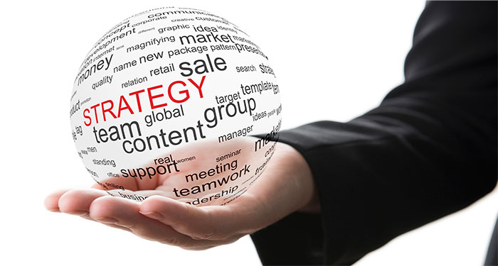 Обзор стратегии  контент-маркетинга и ее влияние на SEO