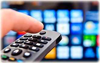 Эфир, Т2, кабельное или спутниковое телевидение?