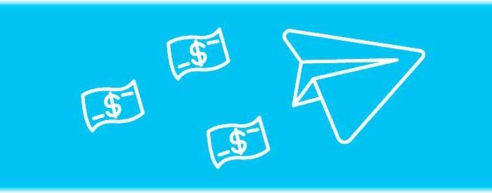 6 способов заработать в Telegram