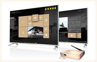 Какие возможности добавит Android ТВ приставка к вашему телевизору
