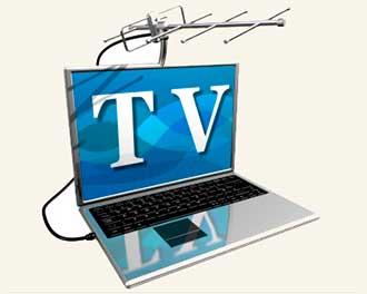 Интернет как полноценная замена ТВ? Реально ли?