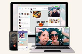 Viber – что это и как работает? Возможности и функционал.