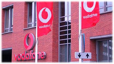 Программа лояльности от компании Водафон