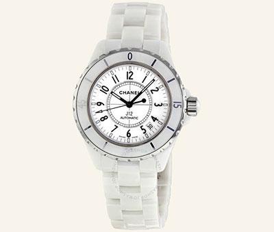 Компания женских часов Chanel и коллекции La Ronde