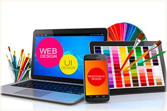 Дизайн для веб – сайта. Как сделать правильный выбор?  Основные критерии!