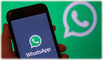 Переносим WhatsApp с Android на Android