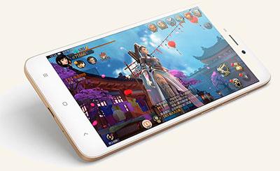 Ультрабюджетный смартфон Xiaomi Redmi 4A